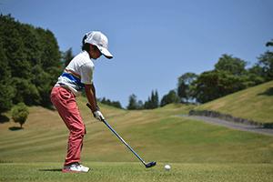 ブリヂストン ジュニアゴルフスクール